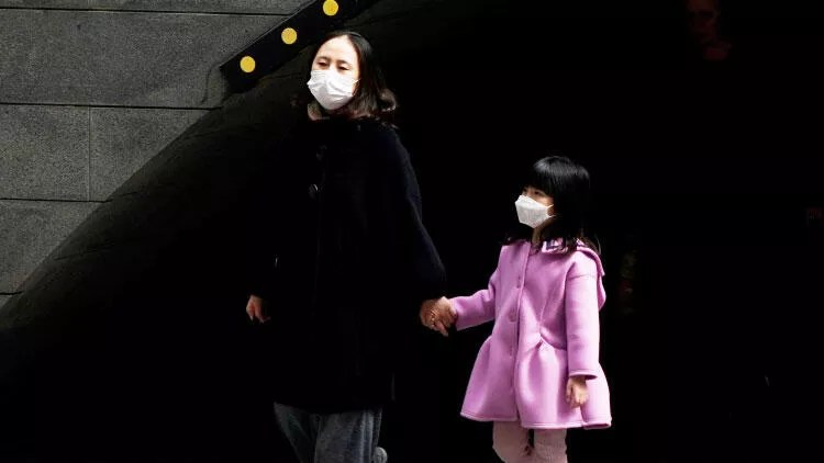 Koronavirüs: Asya memleketlerinde 2. dalga salgın telaşı yaşanıyor 1