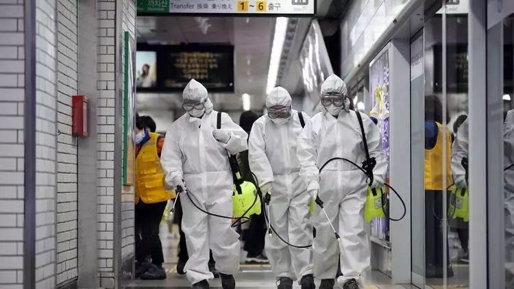 Hollanda'da 3 Türk koronavirüs nedeniyle öldü 1