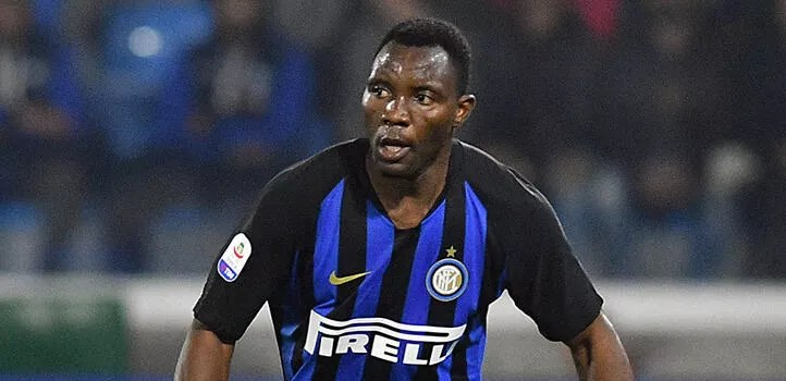Fenerbahçe'nin yeni aktarımını duyurdular: Kwadwo Asamoah 1