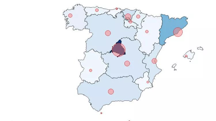 İspanya Başbakanı Sanchez: En berbatı şimdi gelmedi 1