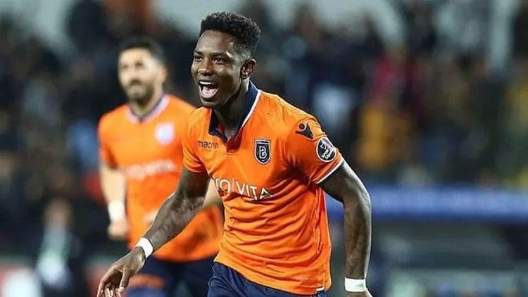 Başakşehirli Eljero Elia, Beşiktaş'a önerildi   Son dakika spor haberleri 1
