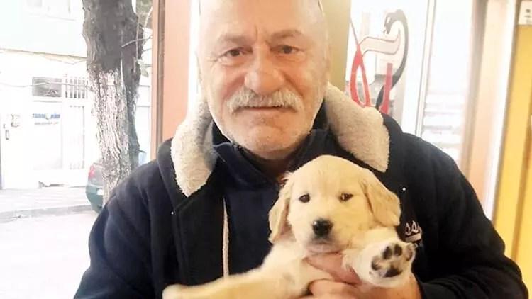 Ali Erkazan köpeğinin katilini arıyor 1