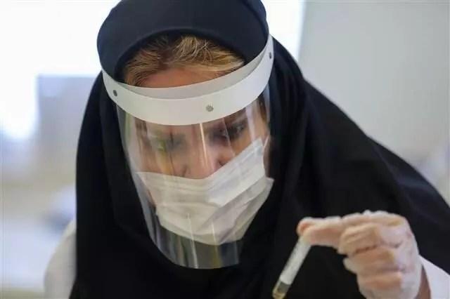 Son dakika... İran'da Corona Virüsten 117 can kaybı daha 1