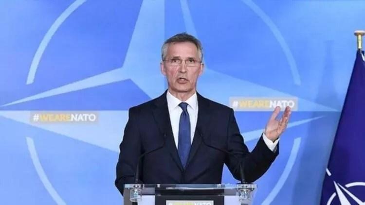 """NATO Genel Sekreteri'nden Kovid-19 periyodunda """"terör örgütleri cesaretlenebilir"""" uyarısı 1"""