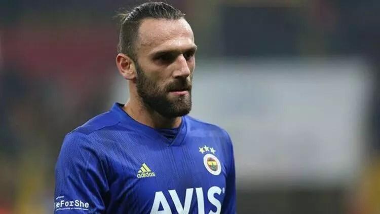 Son Dakika Transfer Haberleri | Fenerbahçe'de Vedat Muriqi'nin alternatifi Nikola Kalinic... 1