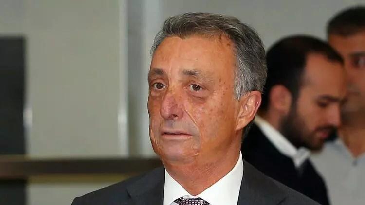 """Ahmet Parıltı Çebi: """"Camiamız ile birlikte sıkıntıların üstesinden geleceğiz"""" 1"""