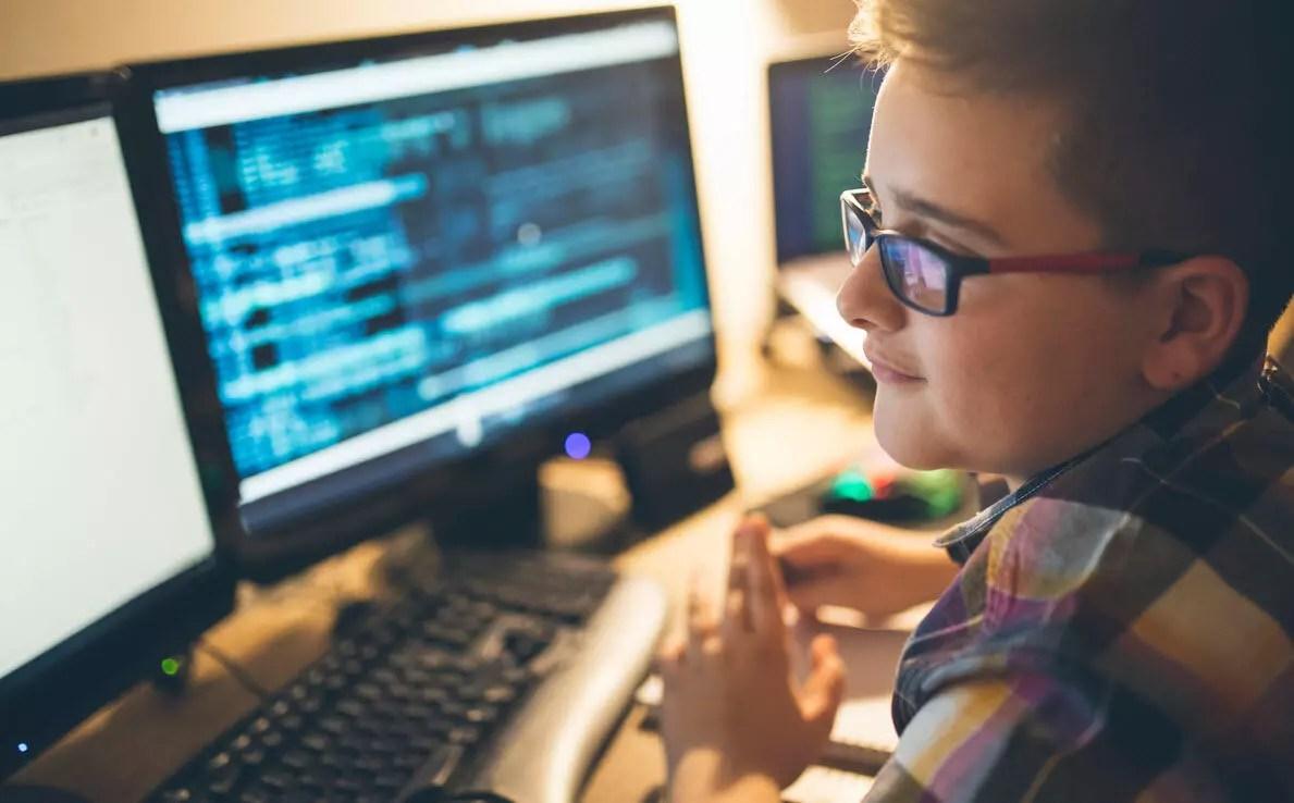 23 Nisan'da kodlama eğitimleri çocukların erişimine açıldı 1