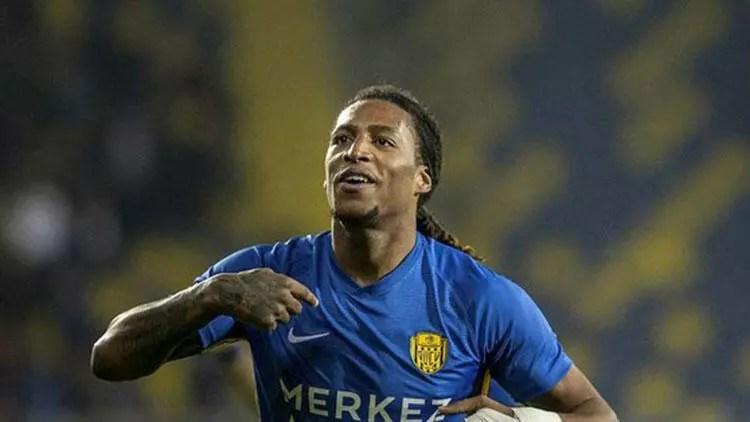 Son Dakika   Gerson Rodrigues için Fenerbahçe açıklaması! 1