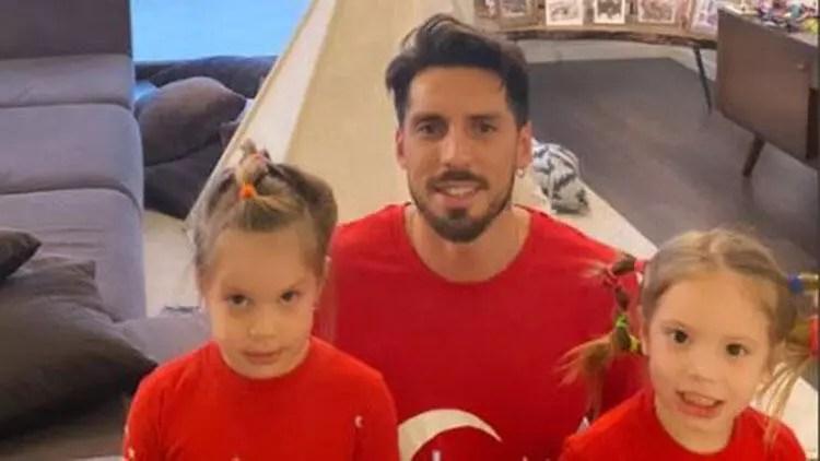 Trabzonsporlu futbolculardan 23 Nisan Ulusal Egemenlik ve Çocuk Bayramı iletisi 1