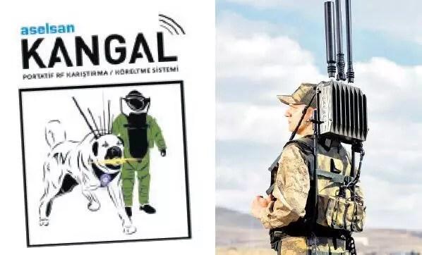 ASELSAN'dan drone'ları etkisiz hale getirecek teknoloji 1