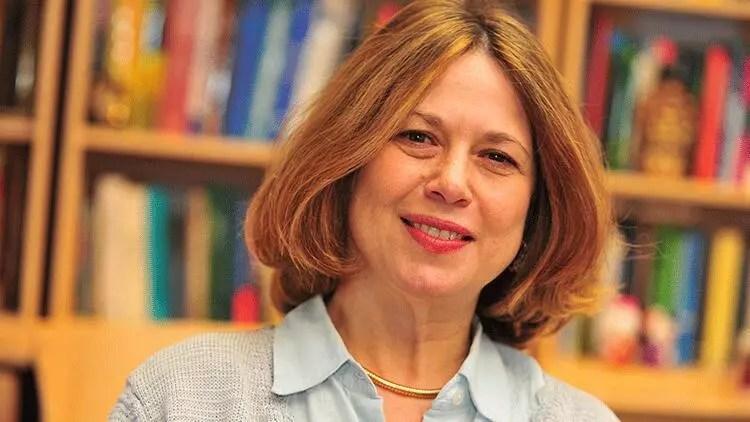 Türk bilim bayanından çok değerli muvaffakiyet 1