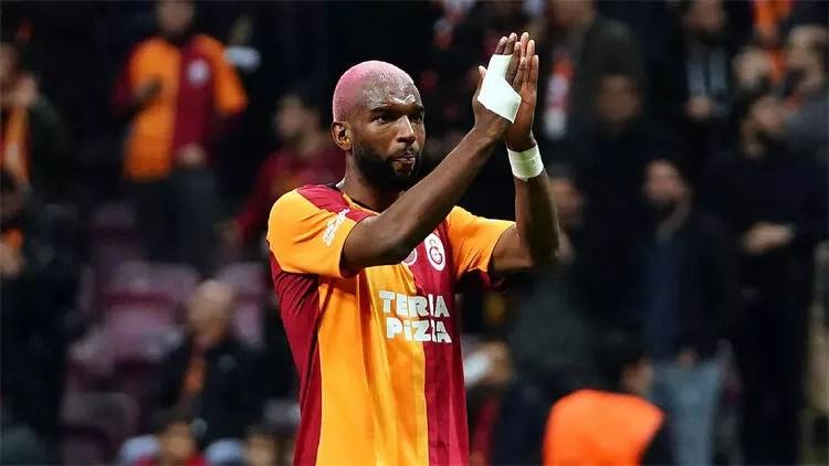 Ryan Babel: Galatasaray'a geri dönersem nasıl futbolcu olduğumu göstereceğim 1