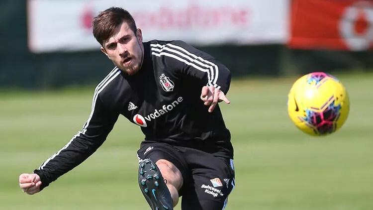 Son Dakika | Beşiktaş'ta Dorukhan Toköz sevinci! 1