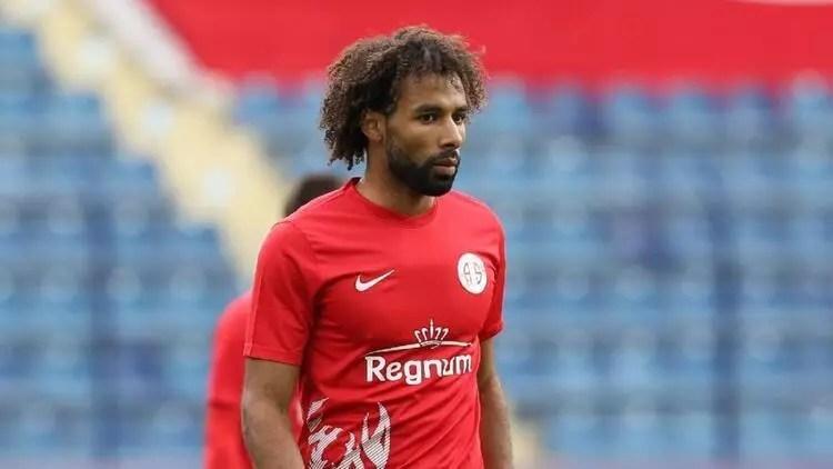 Son Dakika | Antalyaspor'dan Nazım Sangare'nin transferi için Galatasaray'a yeşil ışık! 1
