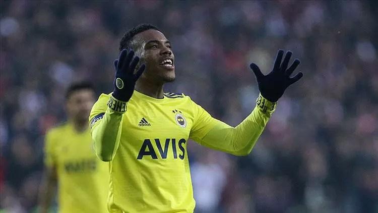 Son dakika | Garry Rodrigues'ten Fenerbahçe'ye sürpriz teklif: Beni gönderin 1