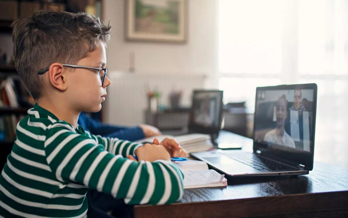 Dijital kuşak için dijital eğitim 1