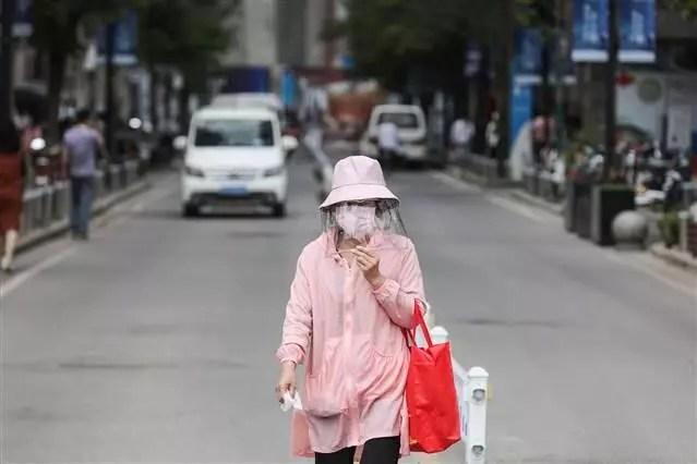 Dünya genelinde koronavirüs bilançosu: Meyyit sayısı 283 bin 877'ye yükseldi 1