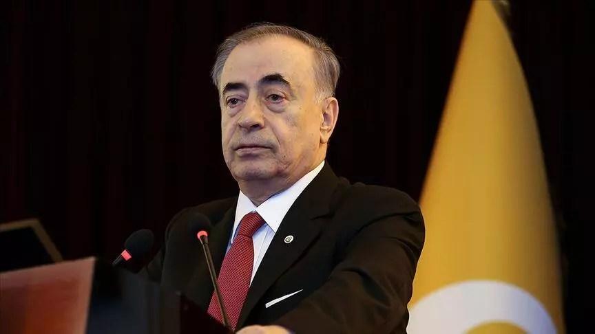 Galatasaray Lideri Mustafa Cengiz'in son durumu açıklandı 1