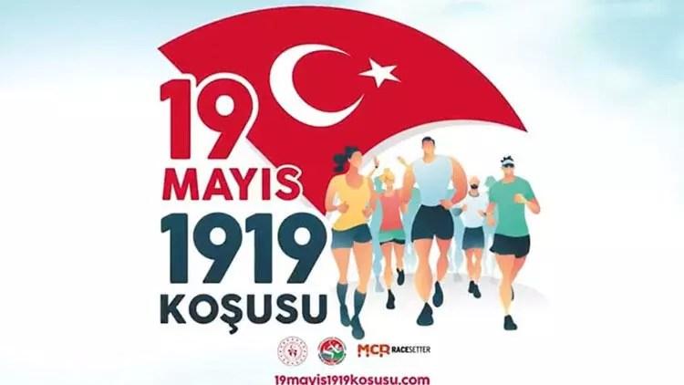 19 Mayıs Bayramı için dijital koşu düzenleniyor! 1