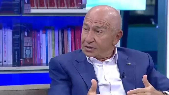 Son dakika | TFF Lideri Nihat Özdemir canlı yayında Harika Lig için yeni tarih verdi! 1