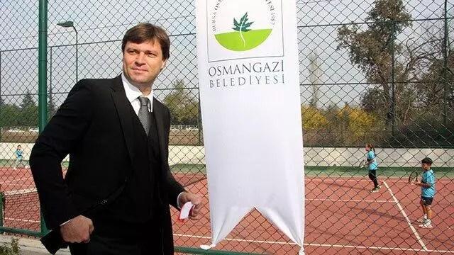 10 yıl evvel bugün, Bursaspor şampiyon olmuştu! Ertuğrul Sağlam o günleri anlattı... 1