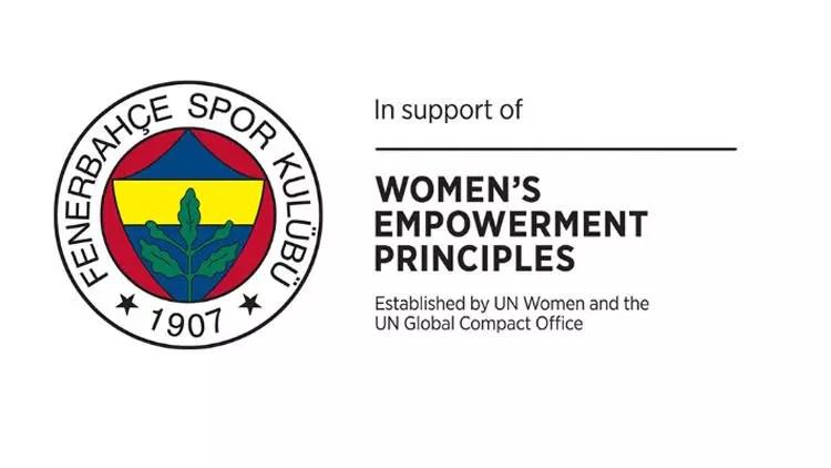 Fenerbahçe, 'Birleşmiş Milletler Bayanın Güçlenmesi Prensipleri (WEPs)' imzacısı oldu 1