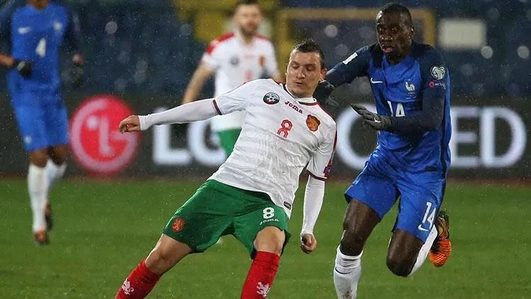 Son dakika transfer haberleri | Trabzonspor'dan Todor Nedelev atağı 1