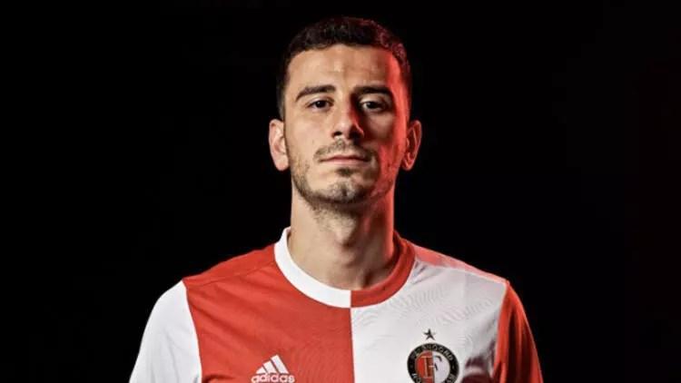 Son Dakika | Feyenoord'dan Oğuzhan Özyakup açıklaması! Beşiktaş... 1