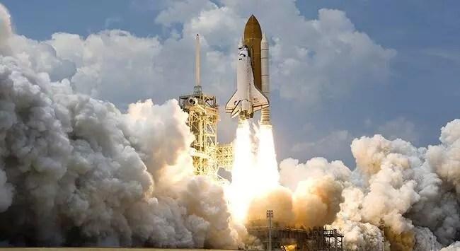 NASA 10 yıl ortadan sonra tekrar beşerli roket fırlatacak 1