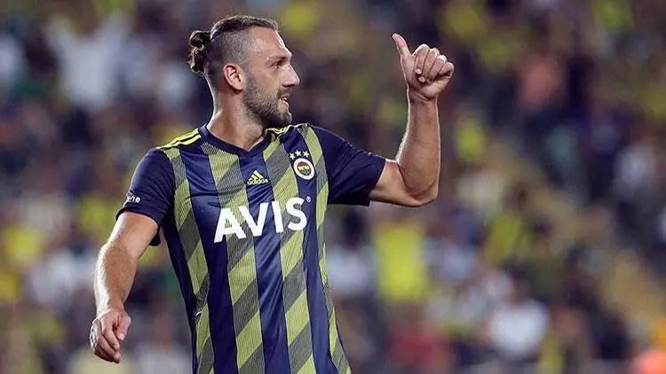 Son dakika Fenerbahçe transfer haberleri   Vedat Muriqi için Rennes argümanı 1