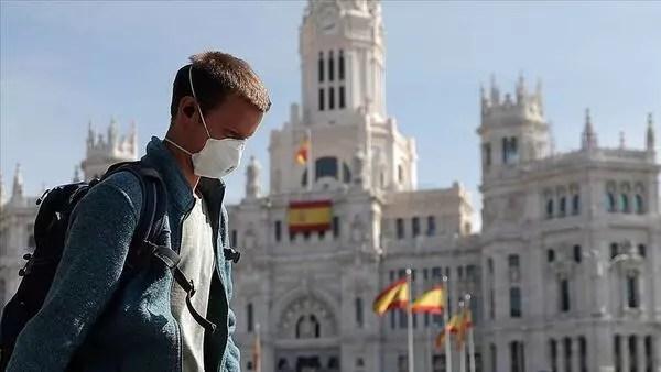 İspanya'da Kovid-19'dan ölenlerin sayısı 28 bin 752'ye yükseldi 1