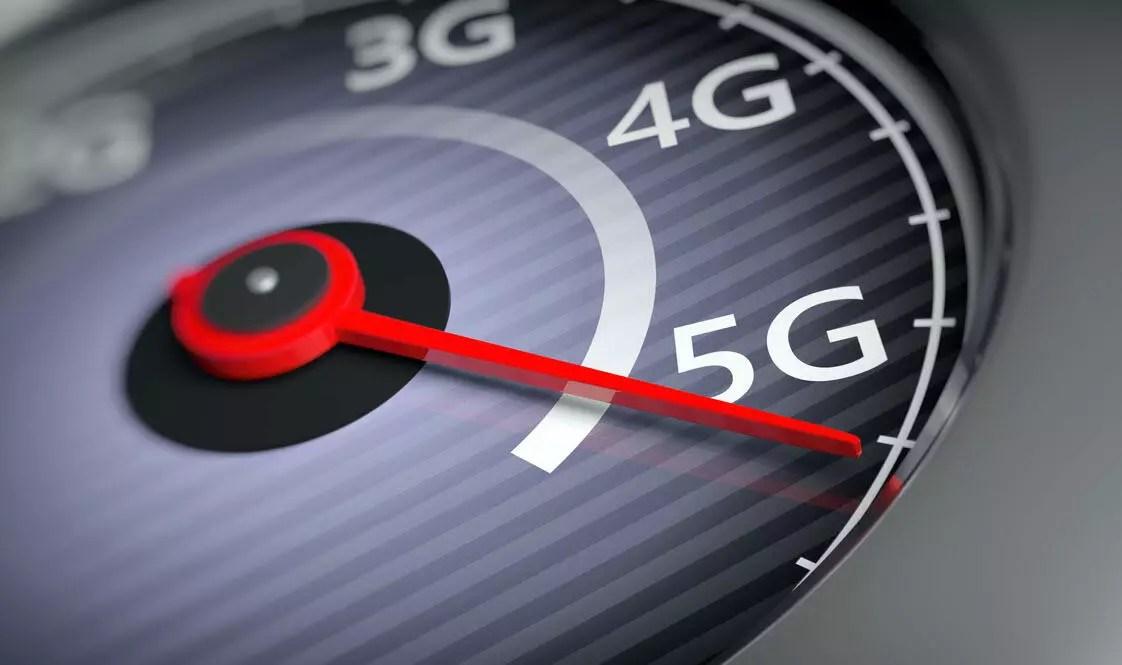 İsveç'te 5G devri başladı: İnternet suratı katlanacak 1