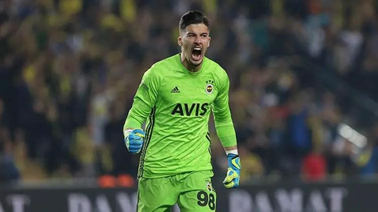 Fenerbahçeli Altay Bayındır'a Sheffield United kancası 1