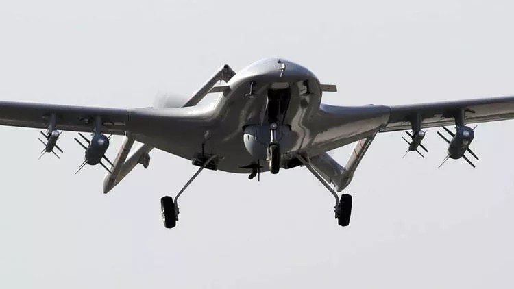 Son dakika haberi... Washington Post'ta dikkat çeken yorum: Türk droneları her şeyi değiştirdi 1