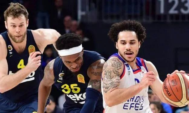 Son dakika | EuroLeague ve EuroCup'ta dönem iptal edildi 1