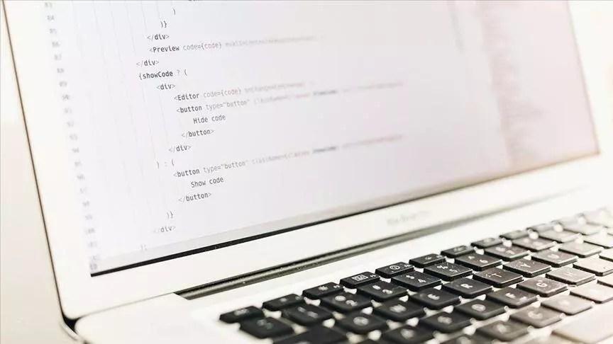 1 milyon yerli yazılımcı projesi için düğmeye basıldı 1