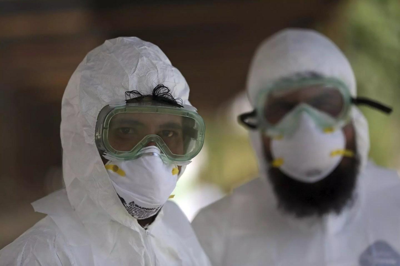 Asya ülkelerinde corona virüs bilançosu 1