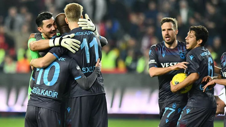 Son Dakika | Trabzonspor'dan corona virüsü testi açıklaması! 1