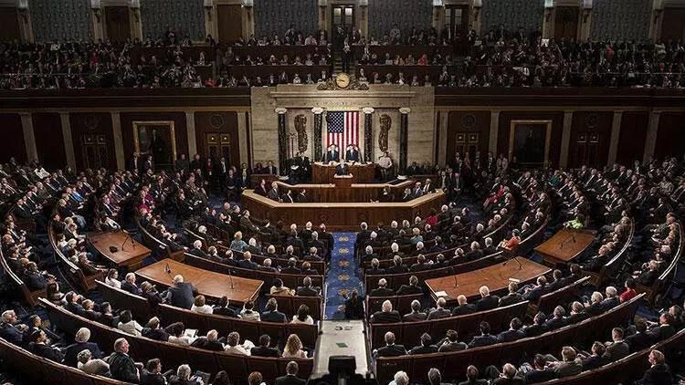 ABD Temsilciler Meclisi, Uygur Türkleri için sunulan yasa tasarısını onayladı 1
