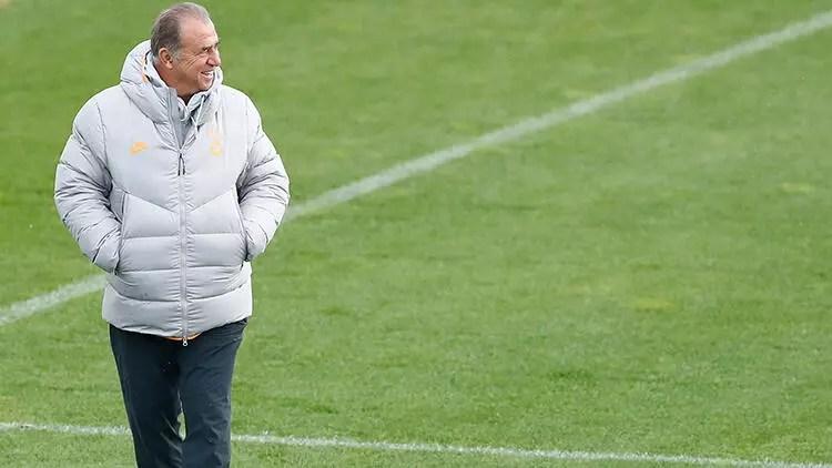 Galatasaray, Çaykur Rizespor maçı hazırlıklarına devam etti 1