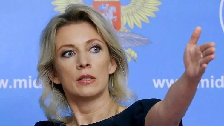 Rusya'dan ABD'nin DSÖ ile ilgili açıklamalarına reaksiyon: 'Washington memleketler arası hukuka darbe vuruyor' 1
