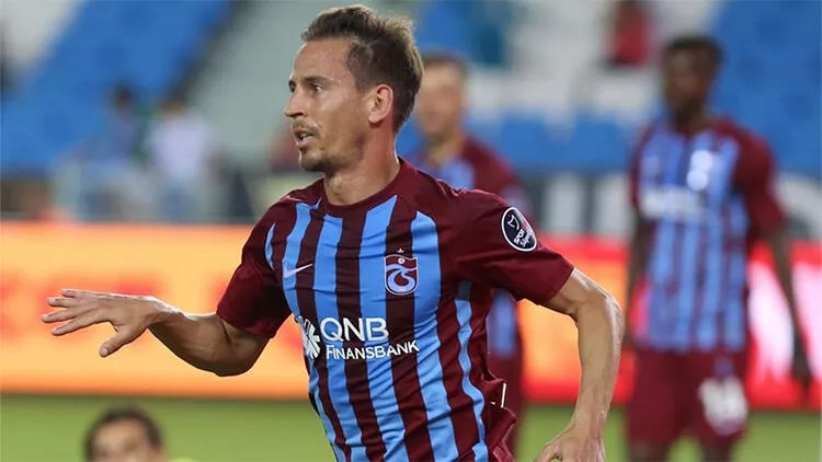 Son Dakika | Trabzonspor, Joao Pereira'nın kontratını uzattı! Ağaoğlu iki ismi daha açıkladı 1