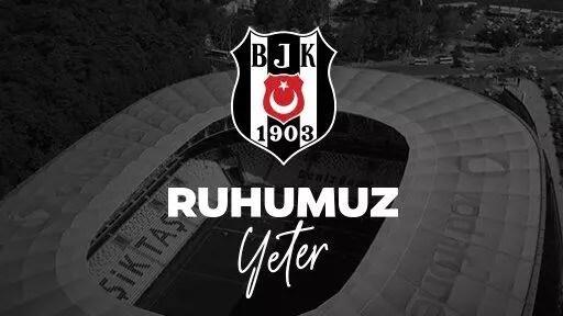 """Beşiktaş """"karton taraftar"""" projesi başlattı! Ruhumuz kâfi... 1"""