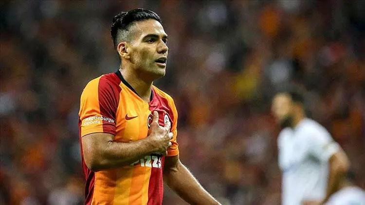 Son dakika transfer haberleri   Radamel Falcao'dan Inter Miami'ye ret 1