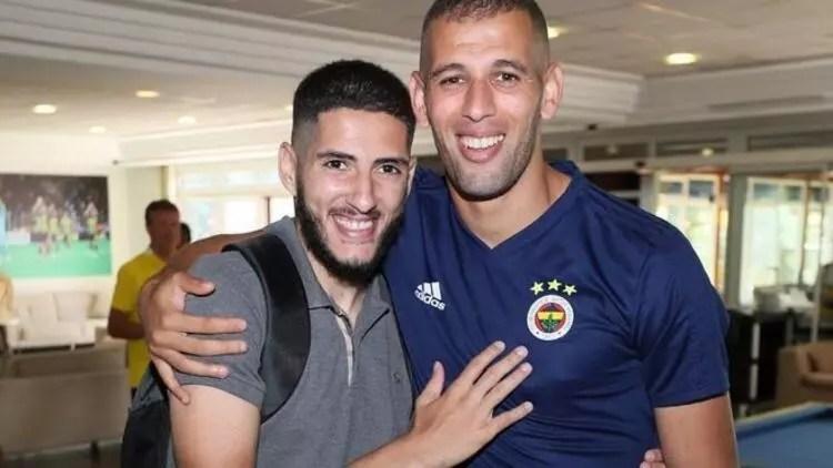 Son Dakika | Fenerbahçe'nin eski yıldızı Yassine Benzia kaza geçirdi! 1