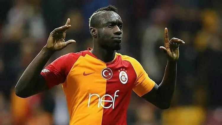 Son dakika transfer haberleri | Mbaye Diagne'den Galatasaray ve Serie A kelamları 1