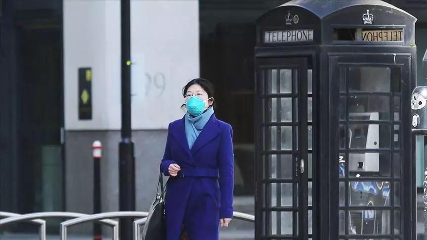İngiltere'de corona virüsten can kaybı 38 bin 489'a yükseldi 1