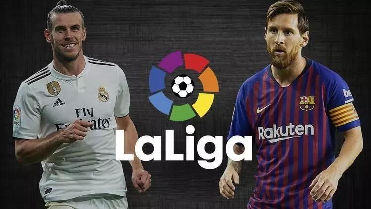 Son Dakika   La Liga'nın başlama tarihi açıklandı! 1