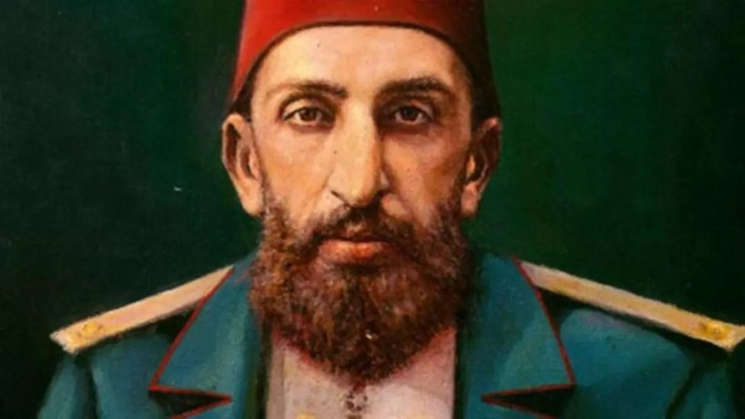 Sultan II. Abdülhamid nasıl öldü? İşte Sultan II. Abdülhamid'in ...