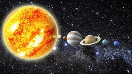 İlginç özellikleriyle gezegenlerimiz
